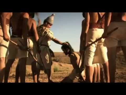Древний Египет, самая яркая и загадочная цивилизация Земли, процветал